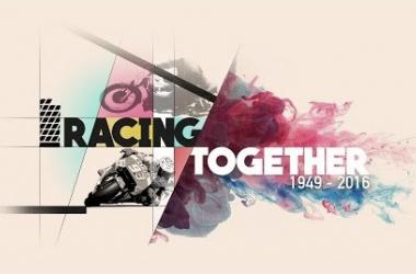 Racing Together, cambio de guardia