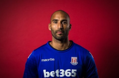 Lee Grant looks to keep out Jack Butland