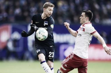 Foto: Divulgação/Hamburger SV