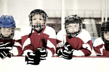 La buena salud del hockey en USA