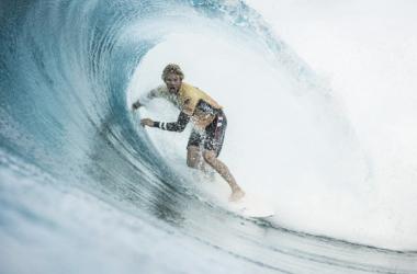 John John Florence é o atual número um do mundo no surf (Foto: Divulgação/WSL)