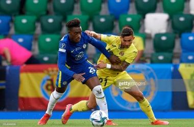 Report: Callum Hudson-Odoi linked with possible Borussia Dortmund loan