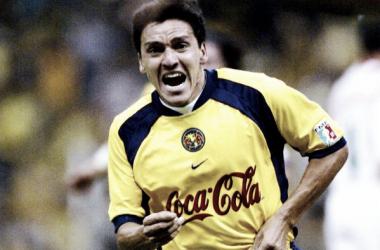 Hugo Norberto Castillo, campeón con América en el Verano 2002 (Foto: Soyreferee.com)