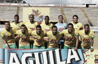 Por actos de indisciplina son expulsados dos jugadores del Atlético Huila