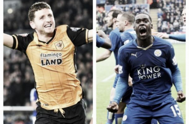 Hull will be hoping for a historic win on Tuesday evening. (Image credits: BBC Sport and ESPN)