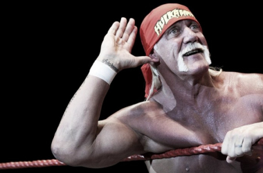 Hogan refused the suggestion he is returning at WrestleMania 33 (image: forbes.com)