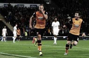 Hull City 1-0 Swansea City: Meyler goal sees Tigers past dominant Swans