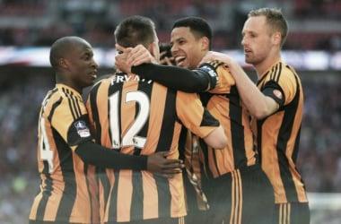 La silenciosa travesía del Hull City hasta Wembley