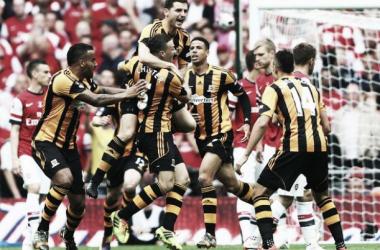 Resumen temporada del Hull City 2013-14: fue bueno y pudo ser perfecto