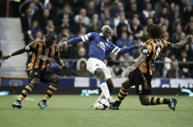 Hull City - Everton: despedida con el trabajo cumplido