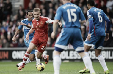 Hull City - Southampton: dura prueba para la racha de los 'saints'