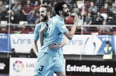 Resumen J24 Primera División LNFS: Inter no baja el ritmo
