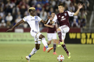 Colorado Rapids Snatch A Loss From The Jaws Of Victory