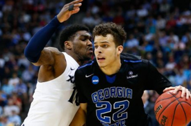 R.J. Hunter and the Georgia State Panthers lived up to their pre-season expectations, advancing to the NCAA Tournament after winning the Sun Belt tournament title. (Source: Sports Illustrated)