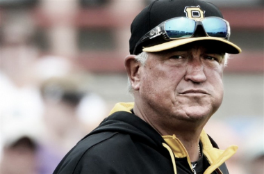 Despite rough times, Pittsburgh Pirates poised to make second half run