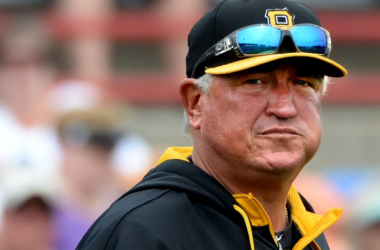 Pirates manager Clint Hurdle (Photo: Peter Diana-Pittsburgh Post-Gazette)