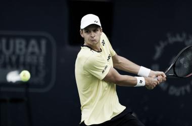 Foto: Divulgação / Dubai Tennis Championships