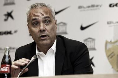 Husillos deja de ser director deportivo oficialmente