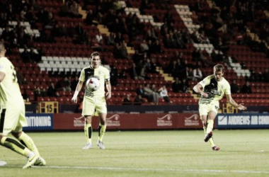 Charlton Athletic 1-2 Huddersfield Town: Town secure first win of season against poor Addicks