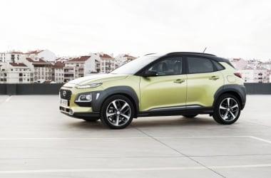 Hyundai Kona: alternativa al Nissan Juke