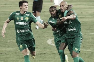 Divulgação/Cuiabá FC