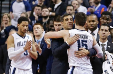 South Region: No. 2 Villanova Wildcats Challenge No. 3 Miami Hurricanes In Sweet Sixteen