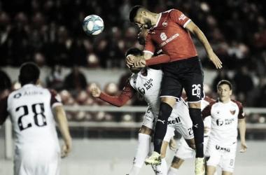 Independiente y la seguidilla de partidos
