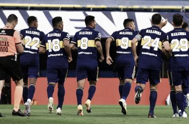 Foto: ESPN Argentina