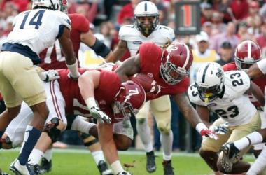 Credit: Butch Dill/AP Photo