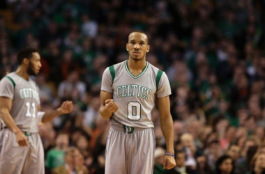 Strong First Quarter Leads Boston Celtics to 128-119 Win Over Sacramento Kings