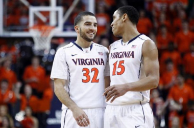Virginia Improves To 12-1 In The ACC By Pacing Themselves By Pittsburgh