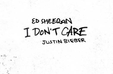Ed Sheeran y Justin Bieber estrenan una nueva canción juntos
