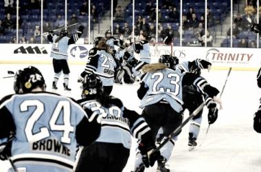 Los propietarios de los Sabres compran una franquicia de la NWHL