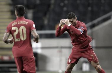 Ranking FIFA: Portugal entre las cinco primeras, España marcha séptima