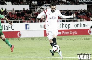 """Iago Aspas: """"Entendería que Berizzo firmara por el Sevilla, los objetivos son diferentes"""""""