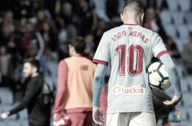 Análisis del rival: Celta de Vigo, objetivo Europa comandado por una estrella mundial