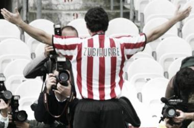Zubiaurre, Miguélez y Soria, tres nuevas caras para el Racing 2013/14