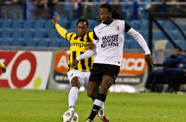 Aún sin Renato Ibarra Vitesse goleó 11-0