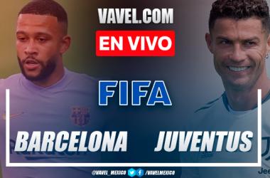 Resumen y goles: Barcelona 3-0 Juventus en el Trofeo Joan Gamper 2021