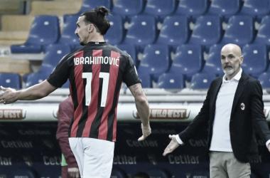 Parma 1 a 3 Milan (Serie A / Divulgação)