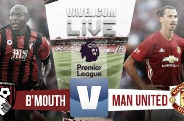 United defeat Bournemouth to start the season off with a win