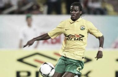 Entrevista exclusiva a Ibrahima Baldé (Foto: en.rsport.ru).