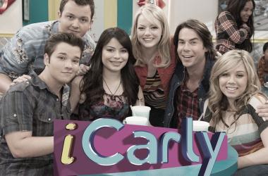 """""""iCarly"""" se suma a la moda de los reboots"""