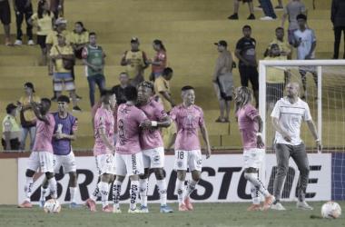 Junior de Barranquilla, análisis del rival:Independiente del Valle
