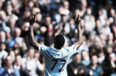 Iheanacho renova contrato com o Manchester City até 2021