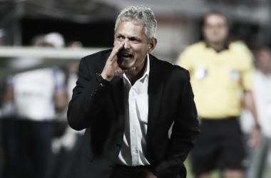Rueda reconhece empenho do Flamengo em empate e mantém foco na final da Copa do Brasil