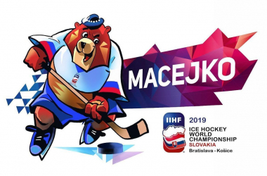 The Championships return to Slovakia this May after nine years (Photo: IIHF)