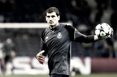 Casillas, opción real para el Betis