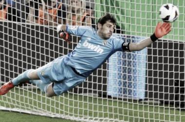 Iker Casillas: el ángel que perdió sus alas