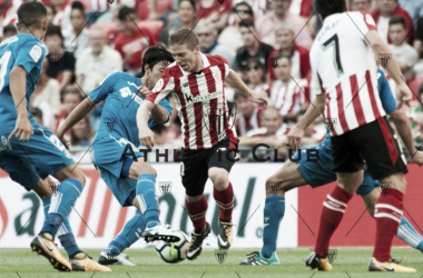 Previa Athletic Club - Girona: un partido para desempatar en la clasificación